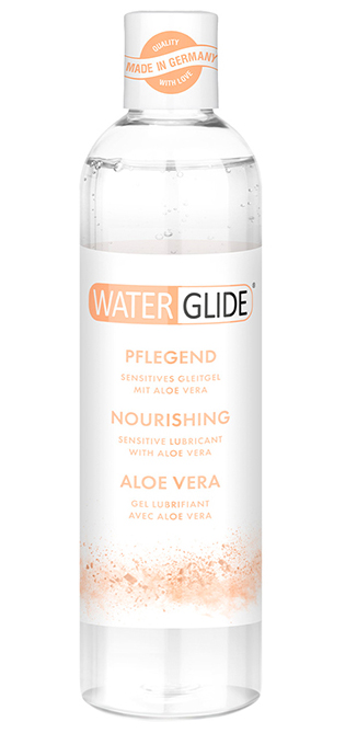 Lubrifiant Waterglide Aloe Vera 300 ml
