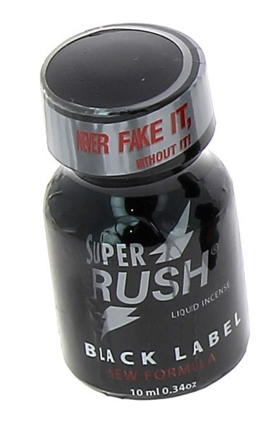 super rush popper how to use
