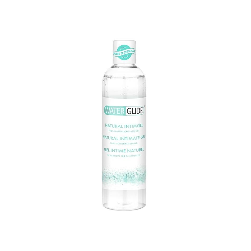 Lubrifiant Waterglide Naturel 300 ml