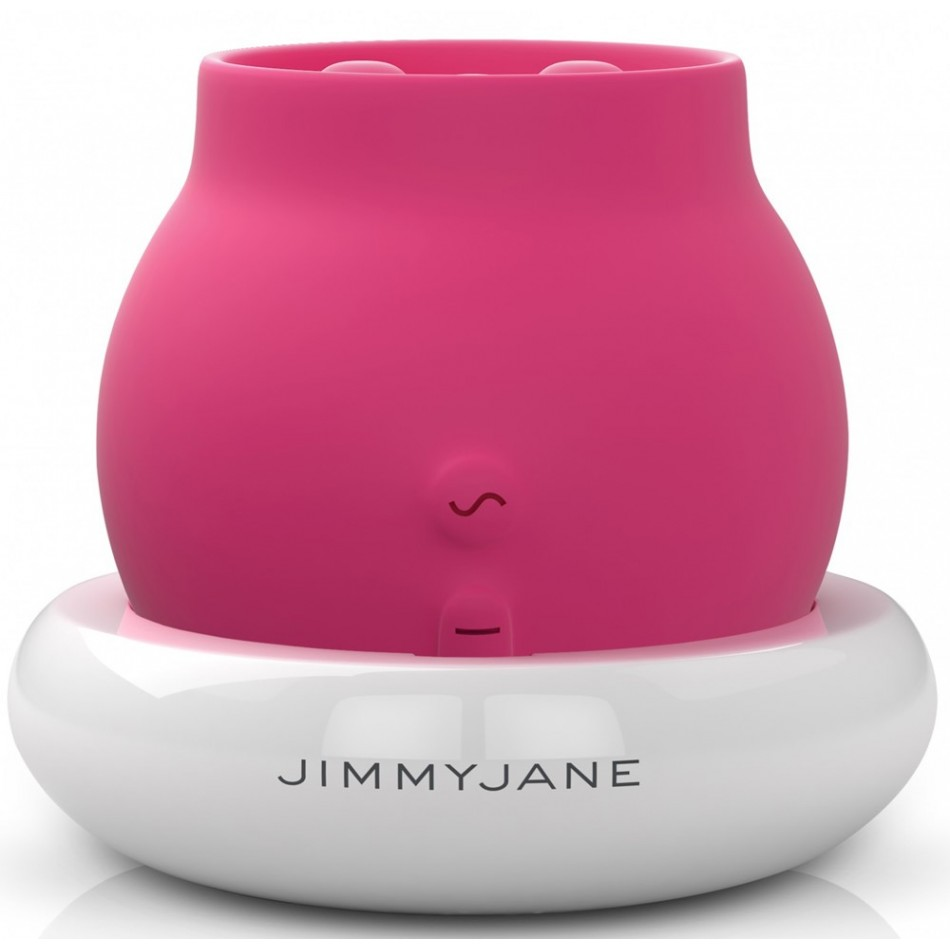 Stimulateur Rechargeable Love Pods Halo