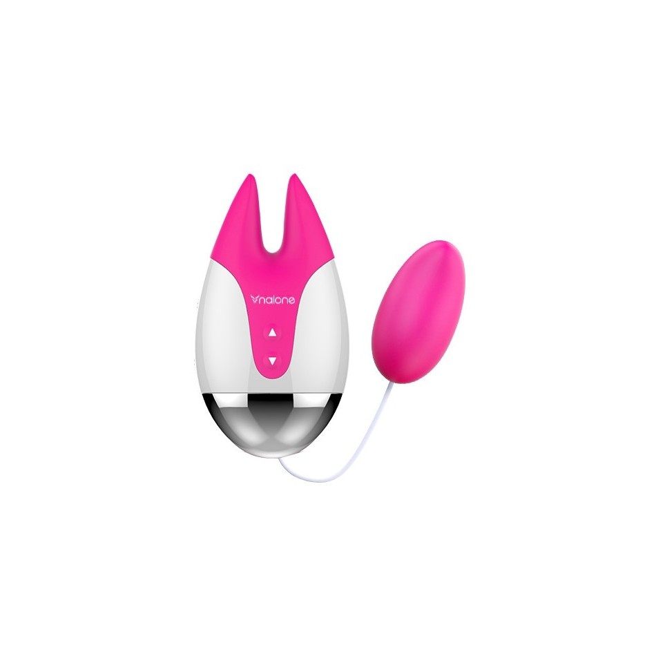 Stimulateur Rechargeable Fi Fi 2 avec Oeuf vibrant