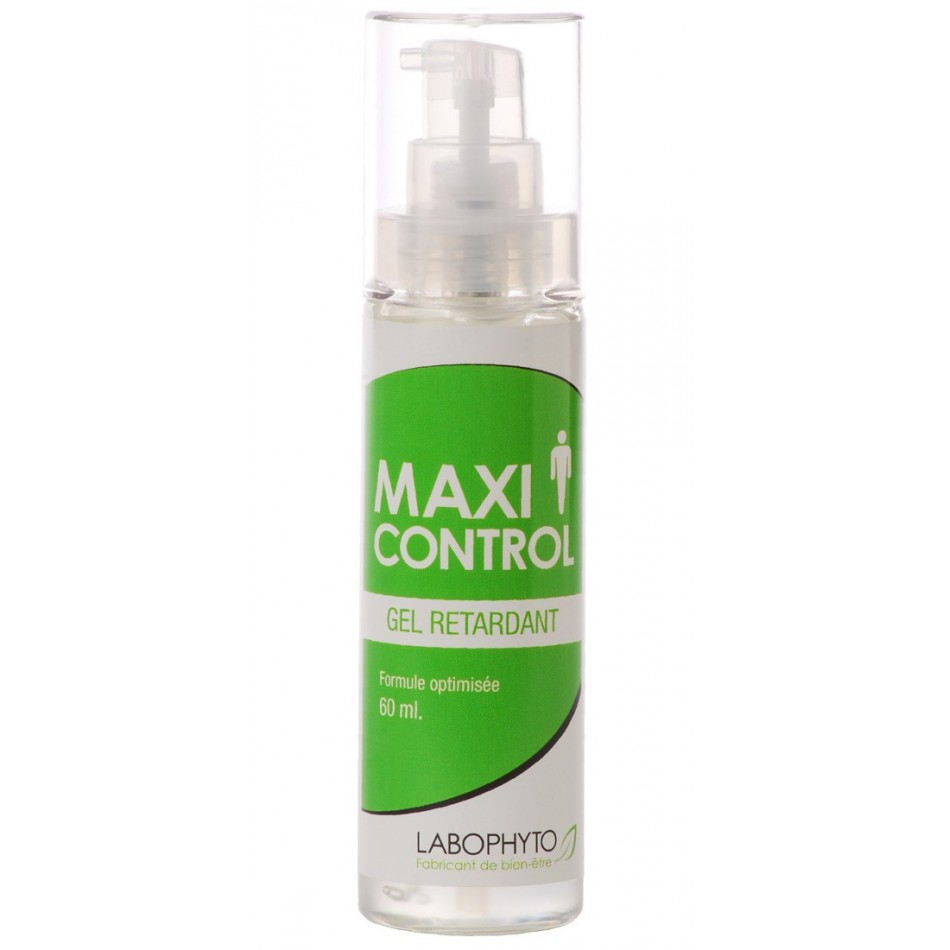 Maxi Control Gel Retardant - 60 ml