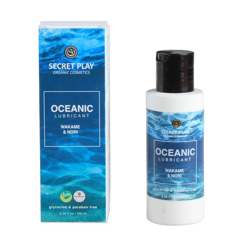 Lubrifiant Biologique Oceanic - 100 ml