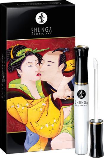 Gloss Shunga Plaisir Oral Divin