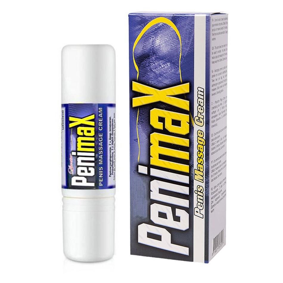 Crème pour Pénis Penimax  - 50 ml