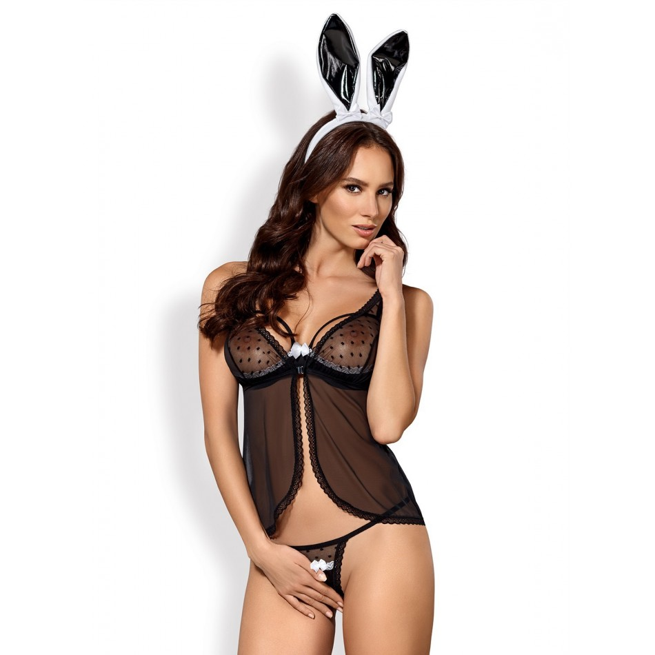 Tenue Bunny 815-CST-1