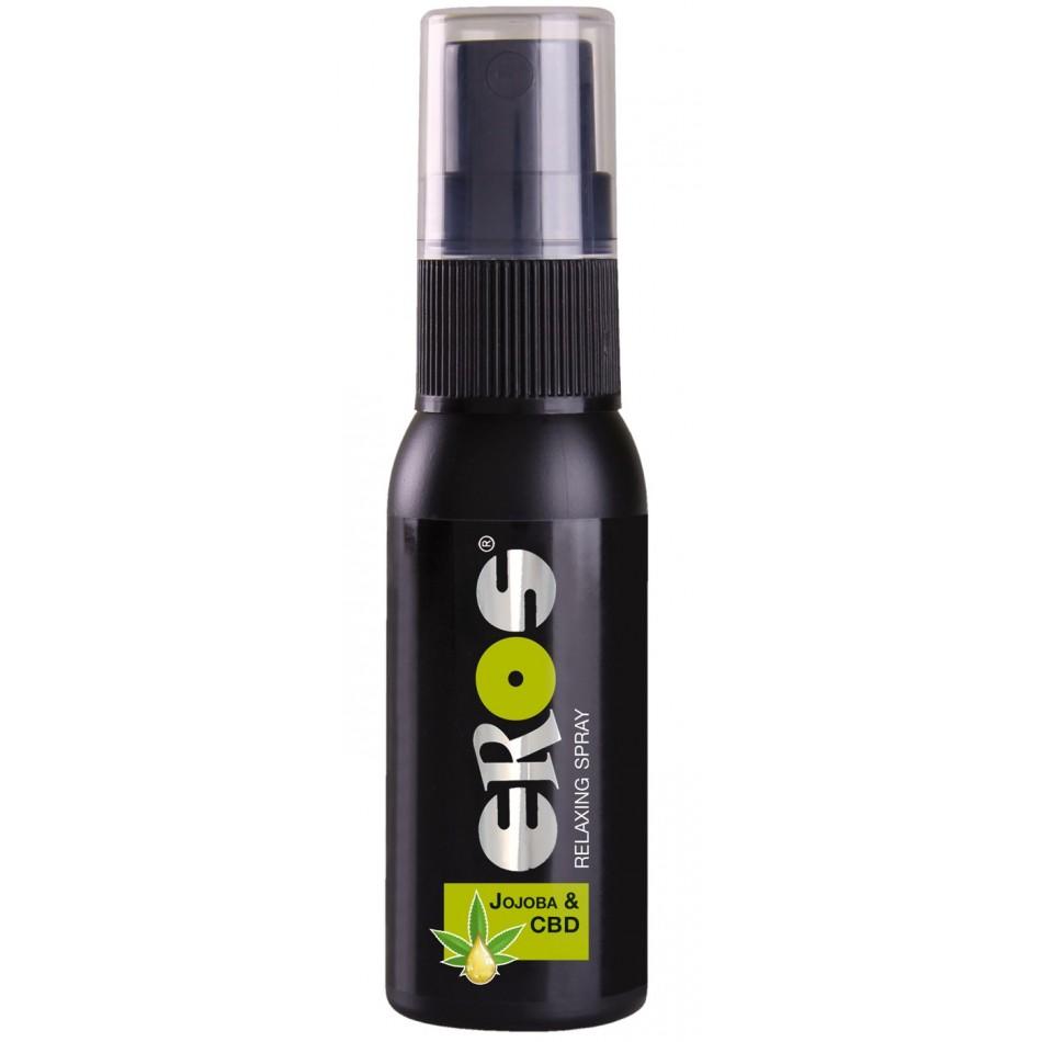 Spray Désensibilisant au Jojoba et au CBD - 30 ml