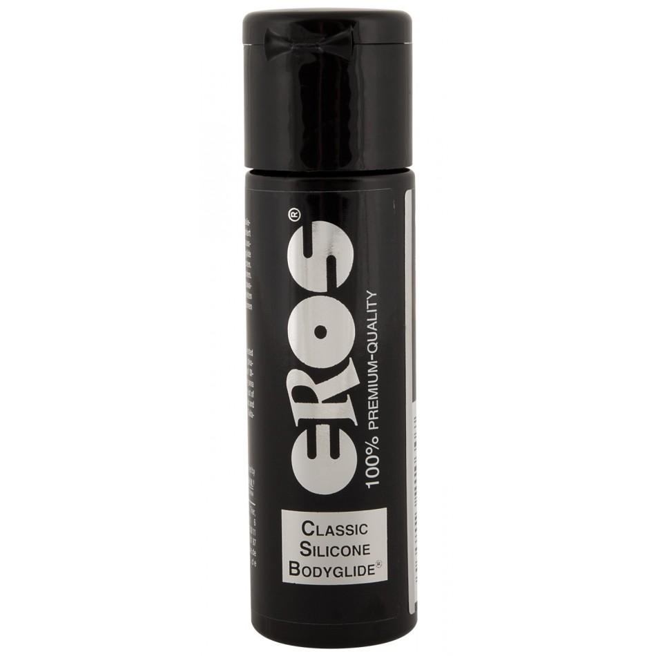 Lubrifiant Eros Bodyglide au Silicone - 30 ml