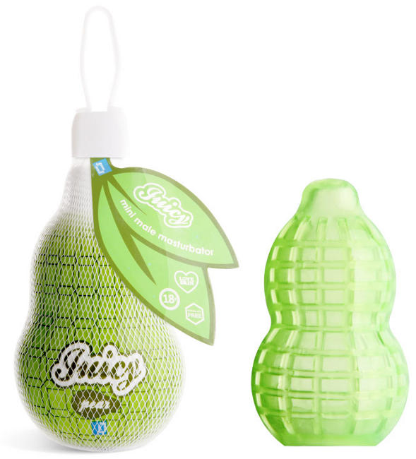 Masturbateur Juicy Pear