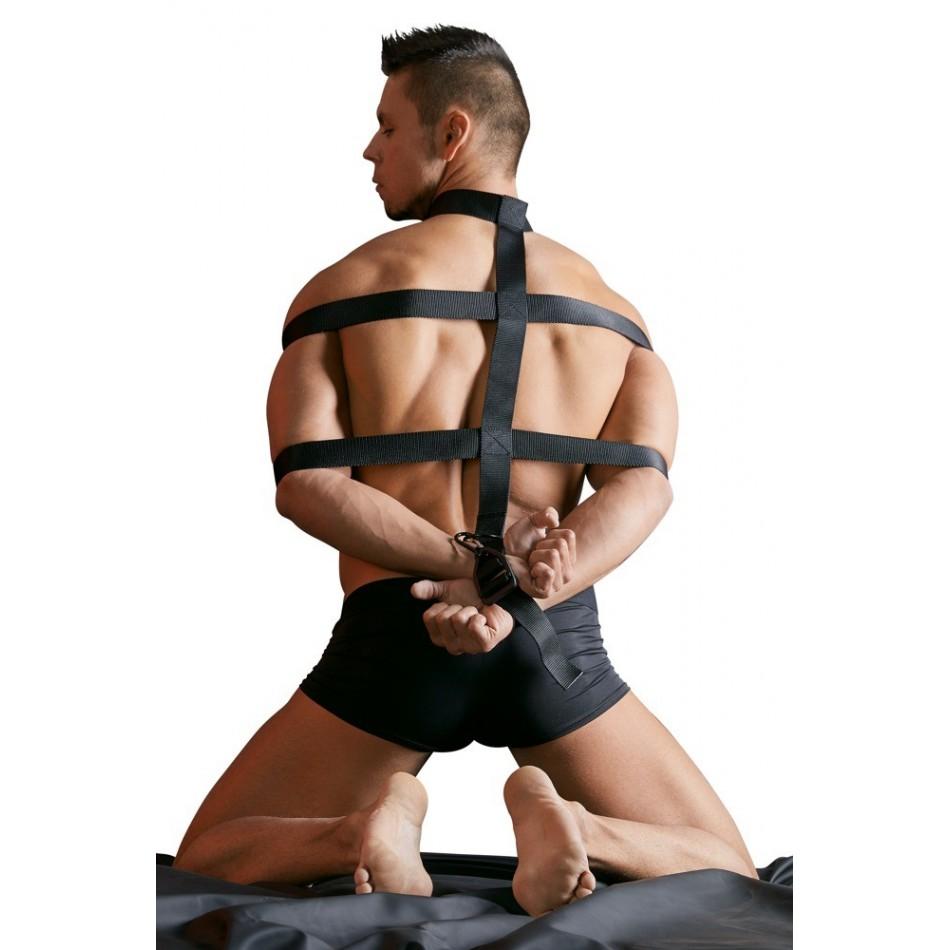 Contraintes Body Harness