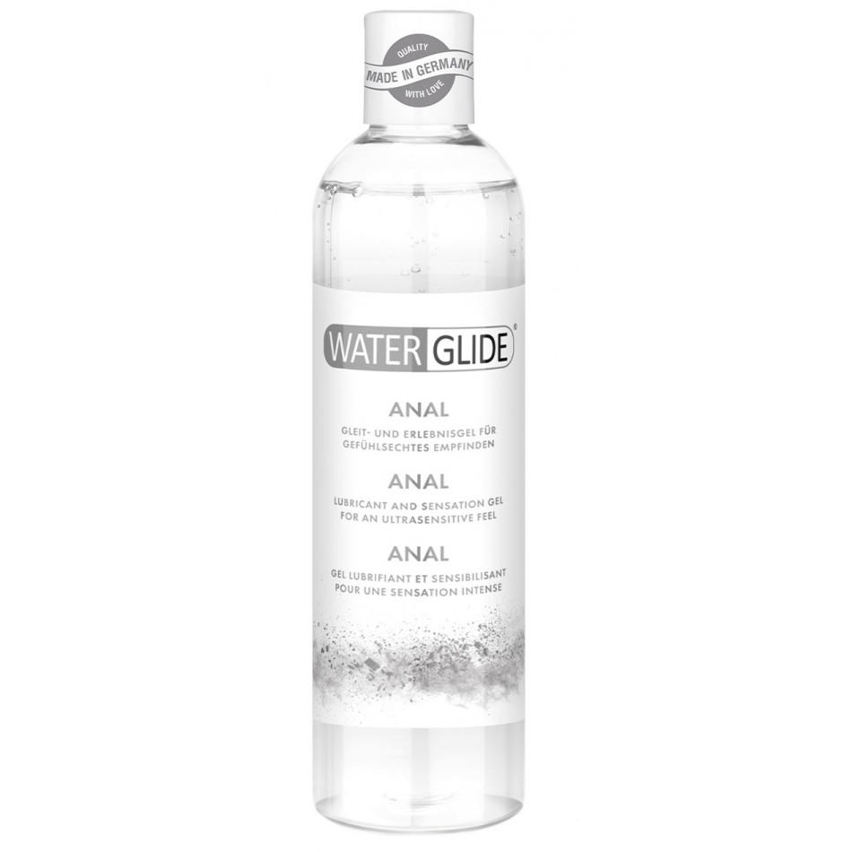 Lubrifiant Waterglide Anal 300 ml