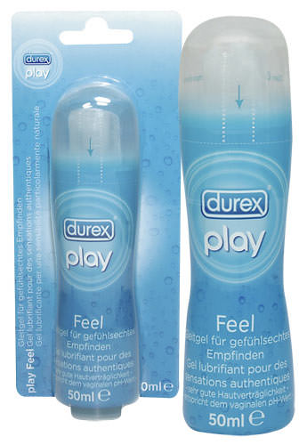 Lubrifiant Durex Play 50 ml