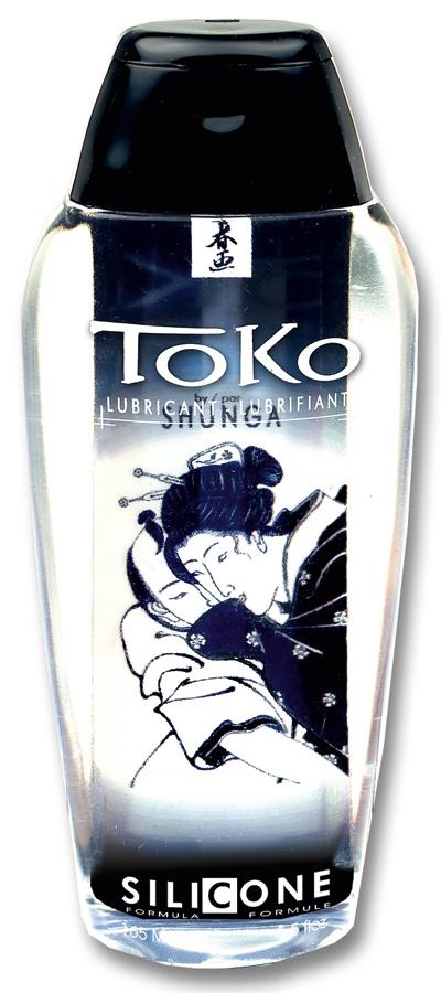 Lubrifiant Toko Silicone - 165 ml