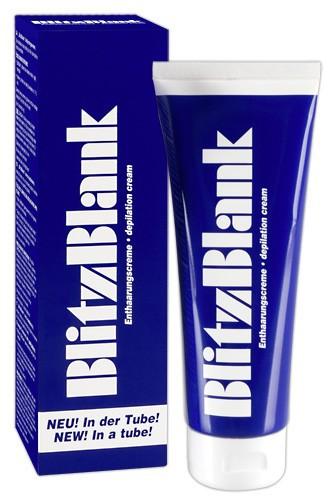 Crème dépilatoire - 125 ml