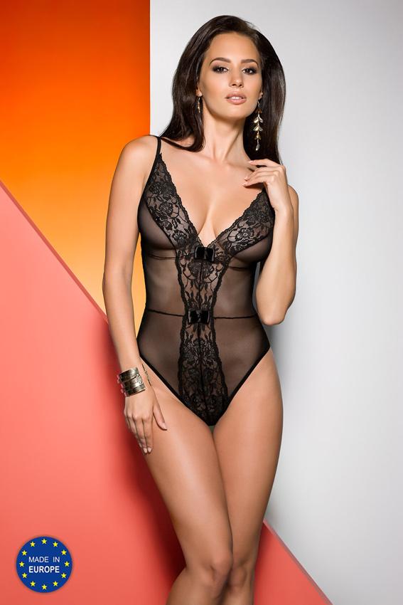 Body Jovita noir L-XL