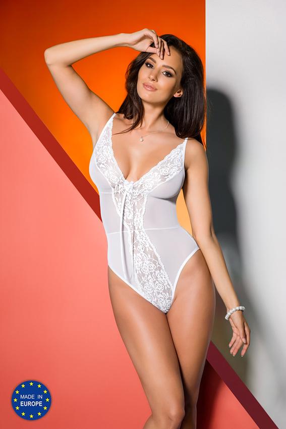 Body Jovita blanc XXL-XXXL