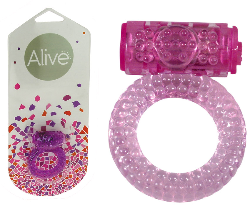 Anneau vibrant Power Ring Bubbles