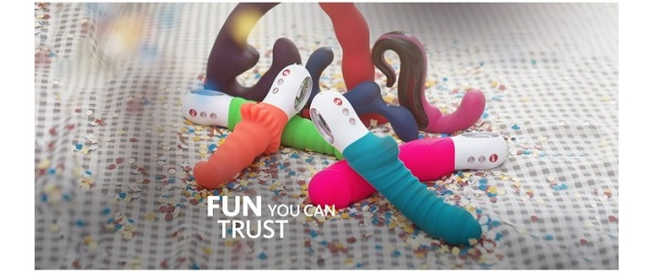 Fun Factory - Fun you can trust