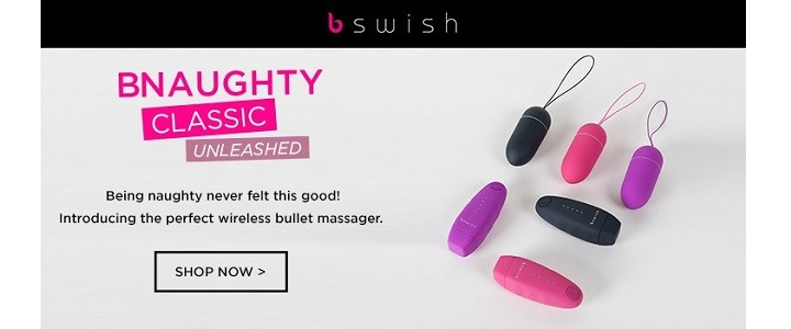 Bswish - Bnaughty Classic