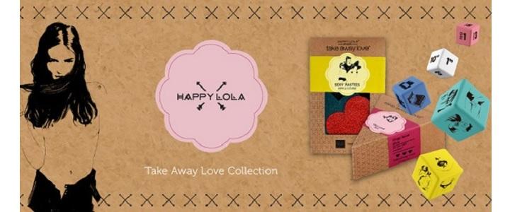 Marque Happy Lola