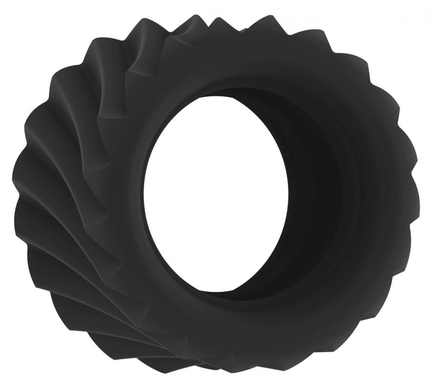 Ball Strap Noir No 40