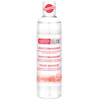 Lubrifiant Waterglide Fraise Sauvage 300 ml