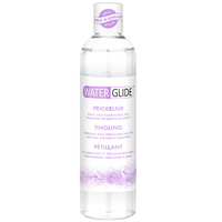 Lubrifiant Waterglide Pétillant 300 ml