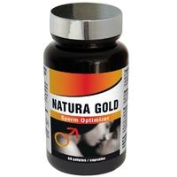 Natura Gold - Optimiseur de spermatogénèse - 60 gélules