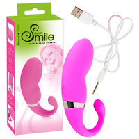 Oeuf Vibrant Rechargeable Smile