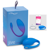 We Vibe Jive Rechargeable
