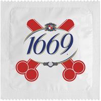 1 X préservatif 1969