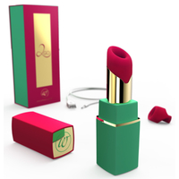 Womanizer 2GO Menthe Rose