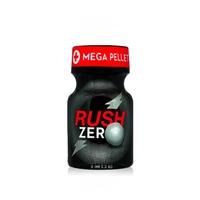 Poppers Rush Zero Penthyl et Prophyl 9 ml