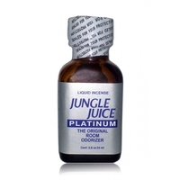 Poppers Jungle Juice Platinium 25 ml