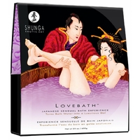 Gelée de Bain Lovebath Lotus Sensuel