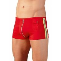 2200099000-short-rouge-avec-zip-effet-push-up-3