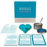 Coffret Massage Seductions