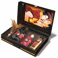 Coffret Tendresse et Passion Shunga