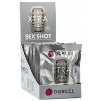 Coffret 12 Sex Shot Xtra