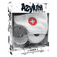 5000225000000-2 Ensemble Asylum Play Doctor Kit