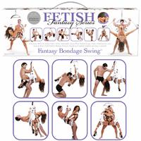Balançoire Fantasy Bondage Swing