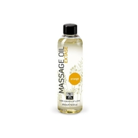 Huile de Massage Extase Orange - 250 ml