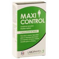 MaxiControl - 60 gélules