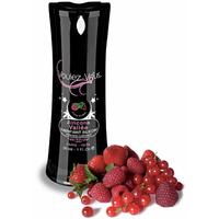 Gel Lubrifiant Silicone Vallée Fruits rouges - 30 ml