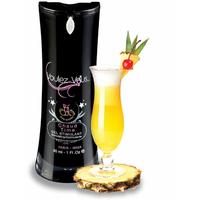Gel stimulant chauffant Chaud Time Pina Colada 30 ml