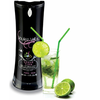 Gel stimulant chauffant Chaud Time Mojito 30 ml