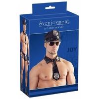 Tenue Sexy Police