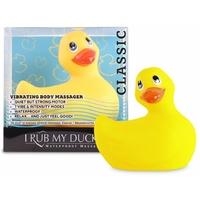 Mini Duckie Jaune 2.0