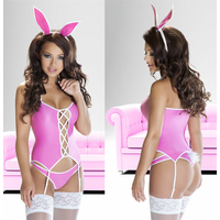 Tenue Bunny Isha XXL-XXXL