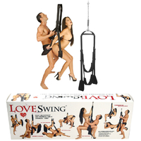 Balançoire Love Swing